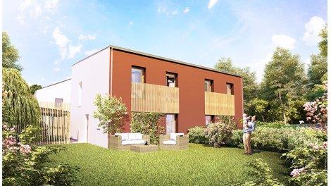investir dans l'immobilier à Chambray-les-Tours