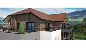 Éco habitat neuf à Besançon