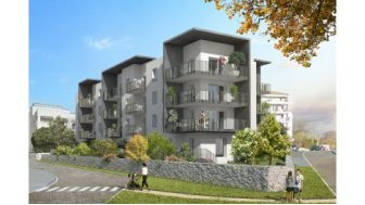 Programme immobilier neuf Le Panoramic Besançon