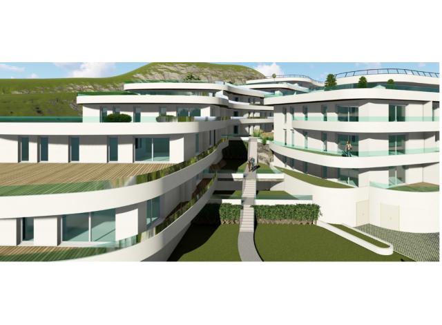 Logement écologique Pietrosella