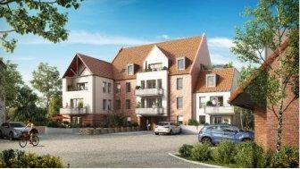 Programme immobilier neuf Côté Village Beaucamps-Ligny