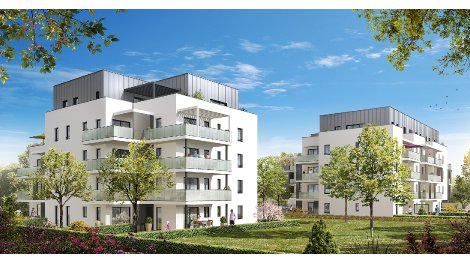 investir dans l'immobilier à Saint-Julien-en-Genevois