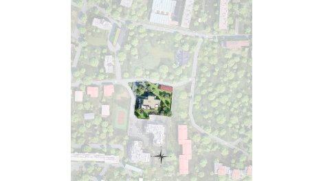 Appartement écologique Sainte-Foy-lès-Lyon