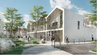 Éco habitat neuf à Saint-Symphorien-d'Ozon