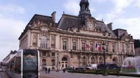 Programme immobilier loi Pinel Résidence Tours Sud à Tours