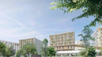 Eco habitat programme Reims - 7816 Reims