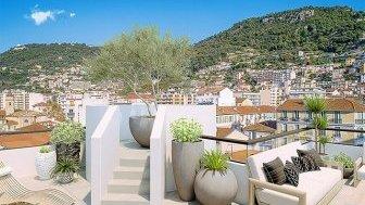 Investir programme neuf Nice - 7976 Nice