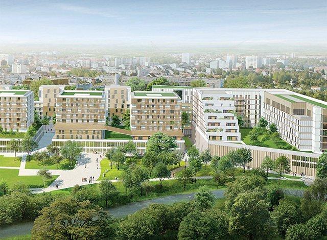 Programme écologique Reims