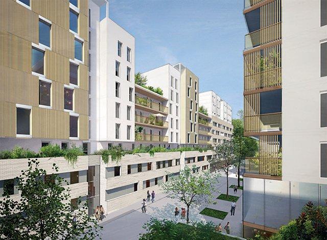 Eco construction Reims