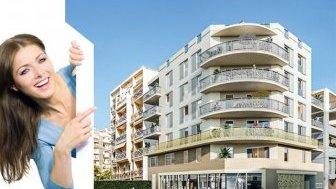 Eco habitat programme Cannes la Bocca - 7686 Cannes-la-Bocca
