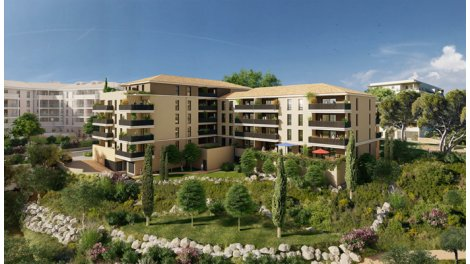 Investir dans l'immobilier à Aix-en-Provence