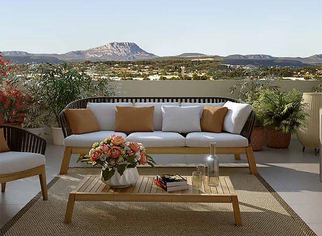 Programme immobilier neuf éco-habitat Aix en Provence - 7658 à Aix-en-Provence