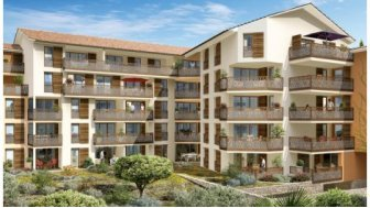 Programme immobilier neuf Hyères - 7672 Hyères