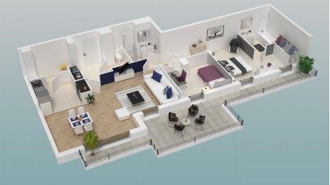 Immobilier ecologique à Dieppe