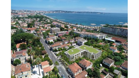 Immobilier ecologique à Golfe-Juan