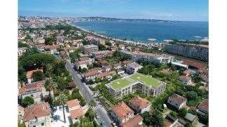 Pinel programme Villa Palma Golfe-Juan
