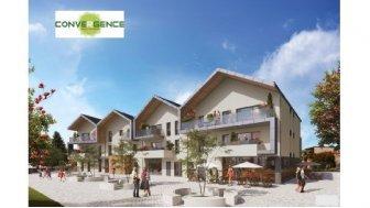 Pinel programme Convergence Boigny-sur-Bionne
