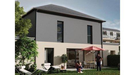 Pinel programme Villa Aurelia Orléans