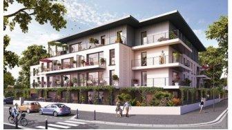 Éco habitat neuf à Saint-Jean-de-Braye