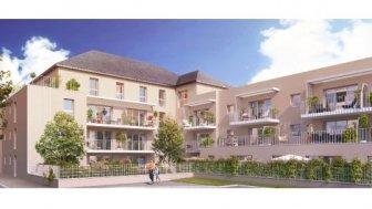 Pinel programme Villa Saint Jean Saint-Jean-de-la-Ruelle