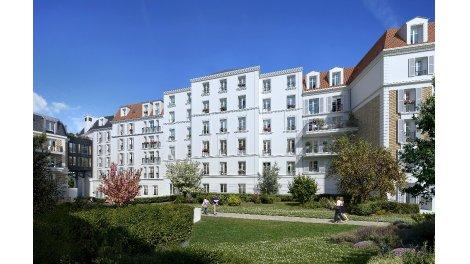 Investir dans l'immobilier à Vincennes